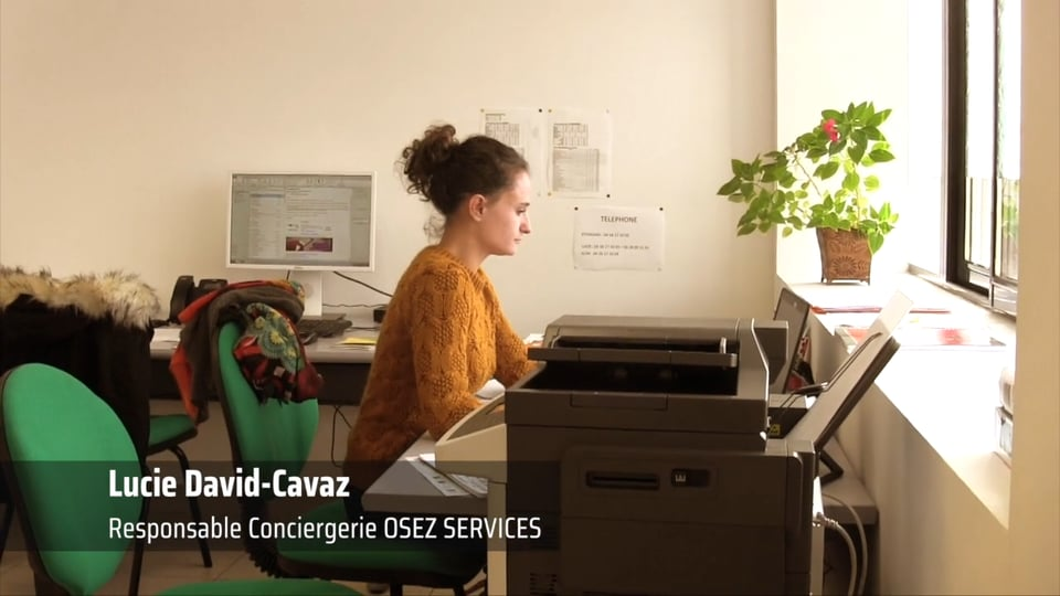 OSEZ SERVICES INTERVIEW